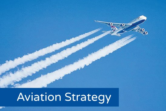 Alan Stratford Aviation Policy