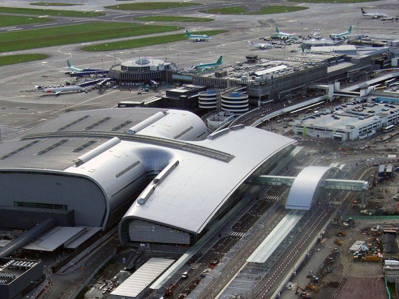 Dublin Airport – Capacity Parameters Study