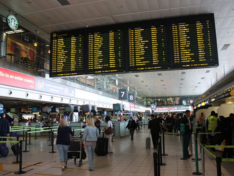 Dublin Airport – Commercial Revenue Assessment