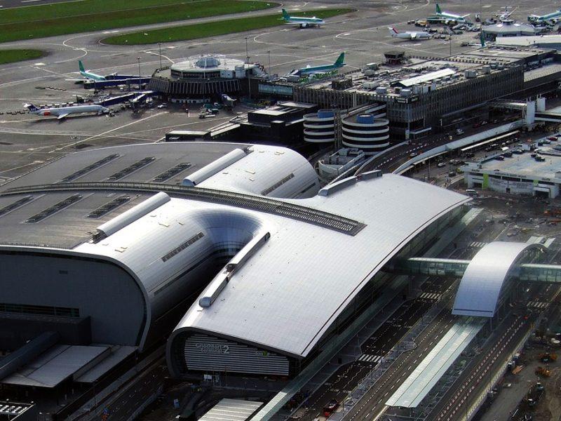 Determination of capacity at Dublin Airport