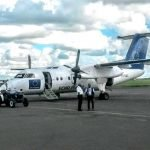 Evaluation of Humanitarian Air Services