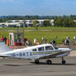 Electric aircraft could revolutionise GA airfields