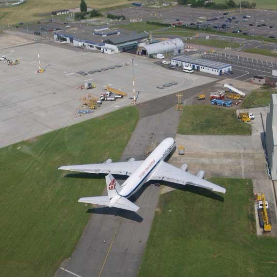 Manston Airport DCO